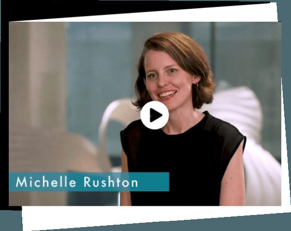 Michelle Rushton